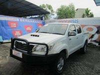 Toyota Hilux 2.5 G Tahun 2014