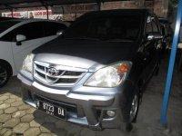 Toyota Avanza G 1.3 Mt 2010
