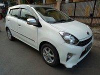 Toyota Agya Tahun 2013