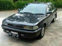 Toyota Corolla MT Tahun 1991 Manual