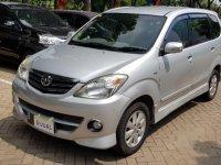 Toyota Avanza S 2009 MPV MT