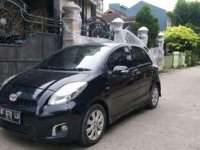 Dijual Toyota Yaris S limited 2012