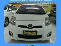 Toyota Yaris S Limited Automatic 2015