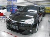Toyota Etios Valco G 2016