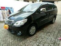 Dijual Toyota Kijang Innova G 2011