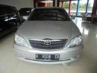 Toyota Camry 2.4G At 2005