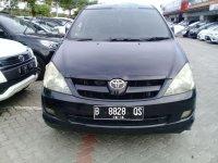 Dijual mobil Toyota Kijang Innova G 2008 MPV