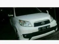 Dijual Mobil Toyota Rush S 2014