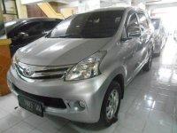Toyota Avanza G 213