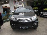 Dijual mobil Toyota Avanza G 2013 MPV
