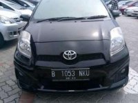 Jual Toyota Yaris  TRD Sportivo 2012