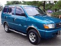 Dijual mobil Toyota Kijang SSX 1997 MPV