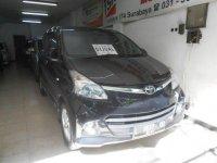 Toyota Avanza Veloz 4S Matic 2013