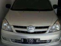 Toyota Kijang Automatic Tahun 2006