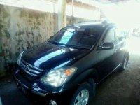 Dijual Mobil Toyota Avanza G MPV Tahun 2005