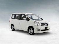 Harga Toyota NAV1: Masih Dijual Dengan Perlahan Plus Diskon Servis Hingga 2 Juni 2018
