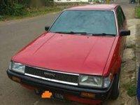 Jual cepat mobil Toyota Corolla 1987 kondisi terawat