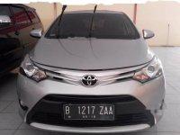 Jual mobil Toyota Vios G 2014 Sedan