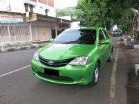 Dijual mobil Toyota Etios G 2013 murah banget