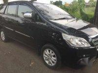 Toyota Kijang Innova Tahun 2013