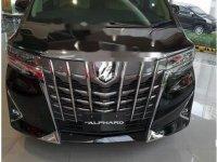 Jual mobil Toyota Alphard 2.4 NA 2015 Wagon
