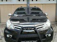 Toyota Avanza Type G Tahun 2013