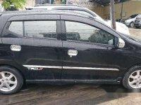 Jual Toyota Agya TRD S 2013