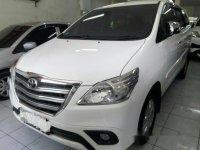 Toyota Kijang Innova 2.0 G 2013