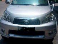Dijual Moil Toyota Rush S SUV Tahun 2011