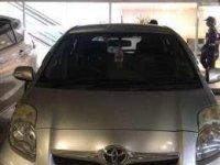Toyota Yaris J MT Tahun 2010 Manual