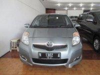 Toyota Yaris E M/T 2010