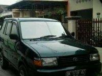 Toyota Kijang SSX 1997