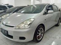 Toyota Wish 2006 MPV