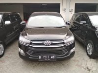 Dijual mobil Toyota Kijang Innova G 2016 MPV