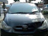 Toyota Kijang Innova G MT Tahun 2006 Manual