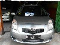 Jual mobil Toyota Yaris E 2007 Hatchback