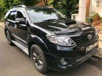 Toyota Fortuner Vnt Trd Tahun 2014
