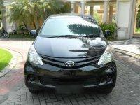 Toyota Avanza 1.3 E Hitam Manual Tahun 2013