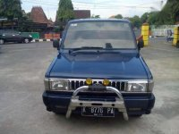 Dijual mobil Toyota Kijang Grand Extra 1996 siap pakai