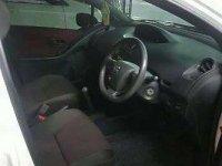 Toyota Yaris TRD S 2013