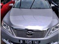 Dijual mobil Toyota Camry V 2013 Sedan