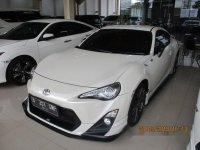 Toyota 86  FT 2016