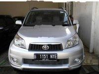 Dijual mobil Toyota Rush G 2013 SUV