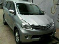 Dijual Mobil Toyota Avanza G MPV Tahun 2014