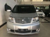 Toyota Alphard 2.4 ASG AT Tahun 2004 Automatic