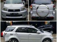 Toyota Rush 1.5 G Manual 2011
