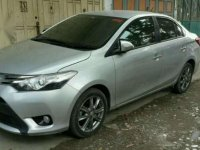 Toyota Vios G A/T Matic Tahun 2013