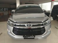 Toyota Kijang Innova 2.0 G 2018