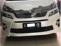 Dijual mobil Toyota Vellfire ZG 2014 Wagon