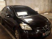 Jual mobil Toyota Vios G 2009 Sedan